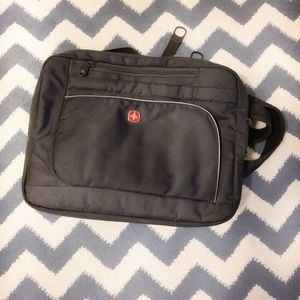 Swissgear laptop computer bag/backpack